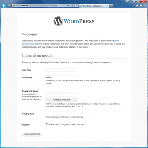 WordPress - The Top 5 Reasons Why I Use It ...