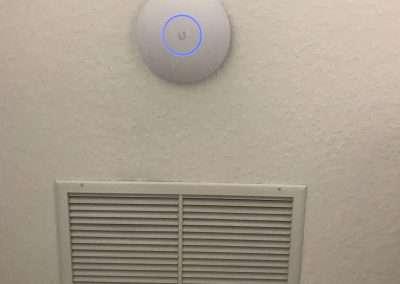 Wi-Fi Install
